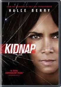 6004416134971 - Kidnap - Halle Berry