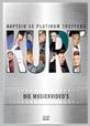 seldvd 7084 - Kurt Darren - Kaptein se platinum treffers - 10 jaar musiek