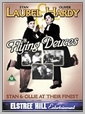 761149 - Laurel & Hardy (Dvd) - Flying Deuces