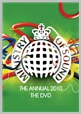dvdjust 007 - Ministry of sound - Annual 2010