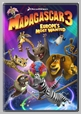 ES118932 DVDP - Madagascar 3: Europe's Most Wanted