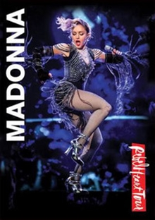 6009143571709 - Madonna - Rebel Heart Tour