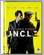 Y 33913 DVDW - Man from U.N.C.L.E - Henry Cavill