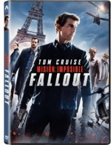 6009709163706 - Mission Impossible 6: Fallout - Tom Cruise
