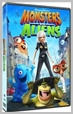 EL113623 DVDP - Monsters vs Aliens