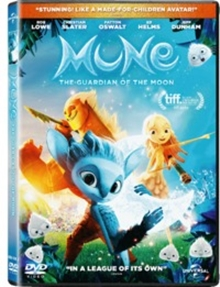 6009707515651 - Mune: Guardian Of The Moon - Christian Slater