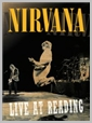 umfdvd 277 - Nirvana - Live at Reading