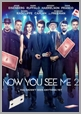6009707513206 - Now You See Me 2 - Jesse Eisenberg
