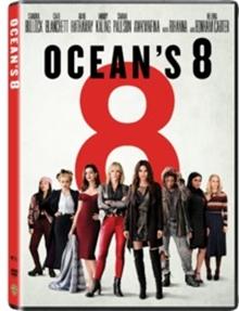 6009709164024 - Ocean's 8 - Sandra Bullock