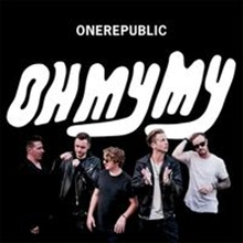5034504122376 - OneRepublic - Live In South Africa