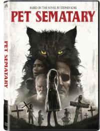 6009710442487 - Pet Sematary - Jason Clarke