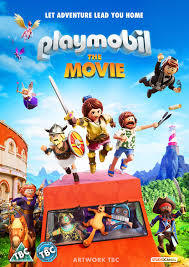 6004416140750 - Playmobil: The Movie - Anya Taylor-Joy