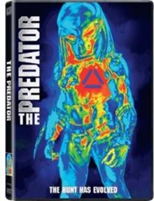 6009709162013 - Predator - Olivia Munn