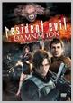 80583 DVDS - Resident Evil Damnation