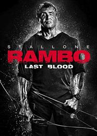 6004416140668 - Rambo: Last Blood - Sylvester Stallone