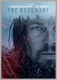 64709 DVDF - The Revenant - Leonardo DiCaprio