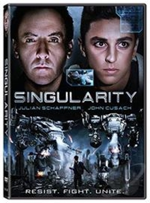 6004416138412 - Singularity - John Cusack