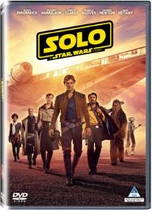 6004416138139 - Solo - A Star Wars Story - Alden Ehrenreich