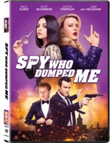 6009709164291 - Spy who dumped me - Mila Kunis