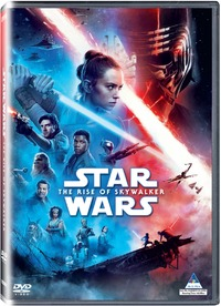6004416141436 - Star Wars: Episode 9 - The Rise Of Skywalker - Daisy Ridley