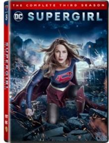 6009709164109 - Supergirl - Season 3