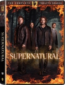 6009707518560 - Supernatural - Season 12