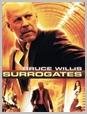 B1A858601 DVDD - Surrogates - Bruce Willis