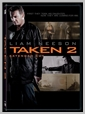 55058 DVDF - Taken 2 - Liam Neeson