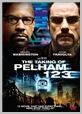 54144 DVDS - The Taking of Pelham 123 - Denzel Washington