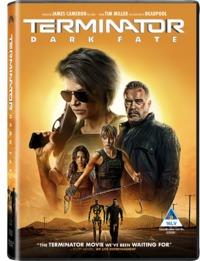 6009710443477 - Terminator: Dark Fate - Linda Hamilton