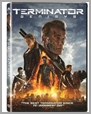 EL 141136 DVDP - Terminator Genisys - Arnold Schwarzenegger