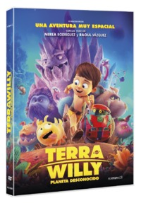 6009710442401 - Terra Willy - Timothé Vom Dorp