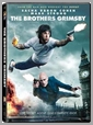 6004416129304 - The Brothers Grimsby - Sacha Baron Cohen