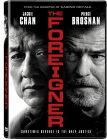 6009709161047 - Foreigner - Jackie Chan