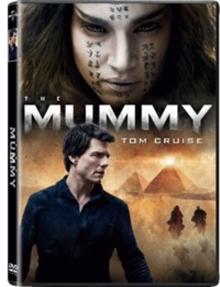 6009707519048 - Mummy - Tom Cruise