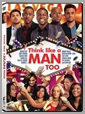 C1251 DVDS - Think Like a Man 2 - Kevin Hart