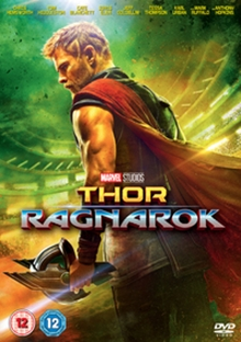 6004416133769 - Thor: Ragnarok - Chris Hemsworth
