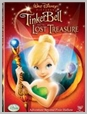 10218226 - Tinkerbell & the Lost Treasure