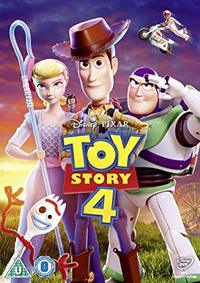 6004416140521 - Toy Story 4 - Tom Hanks