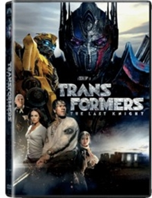6009707519376 - Transformers: the Last Knight - Mark Wahlberg