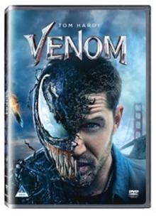 6004416138900 - Venom - Tom Hardy