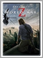 EL137505 DVDP - World War Z - Brad Pitt
