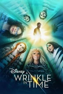 6004416137606 - Wrinkle In Time - Oprah Winfrey