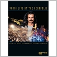 88697573189 - Yanni - Live at the Acropolis
