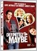 47135 DVDU - Definitely Maybe - Ryan Reynolds