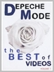 DVDVIR 843 - Depeche Mode - Best of Videos