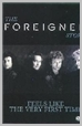 8536501772 - Foreigner - Feels like the first time