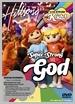 HMADV189 - Hillsong Kids (DVD) - Super Strong God
