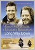 DVD 2128879 - Long Way Down - Ewan McGregory (2DVD)