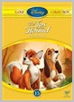 70031244 - Fox &amp; the Hound - Disney Gold Special Edition